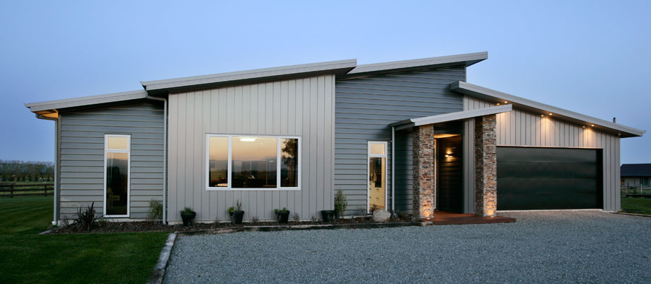 Exterior Timber Cladding Nz Exterior Timberladding